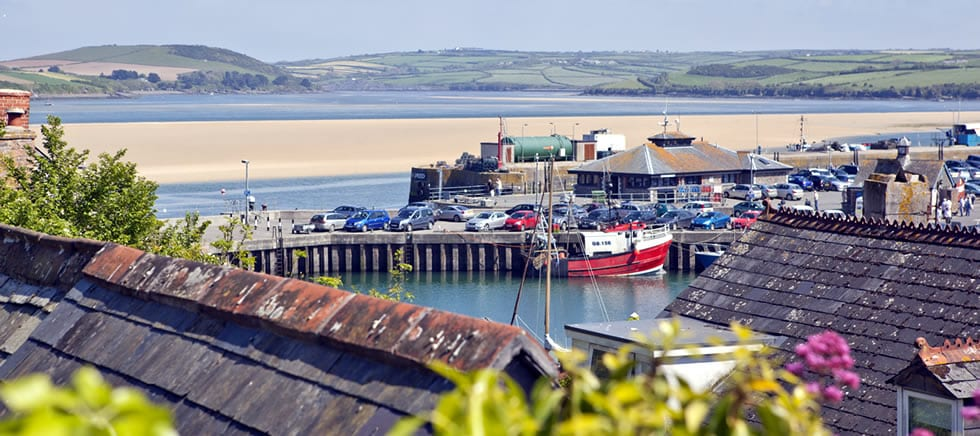 Padstow Park Hotel Accommodation
