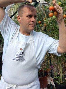 Chris&Tomatoes